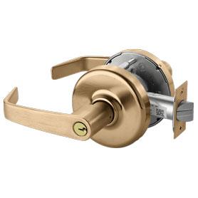 CL3357 NZD 612 Corbin Russwin Cylindrical Lock